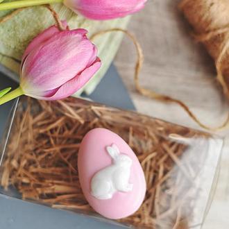 Сувенирное мыло Funny Easter Кролик