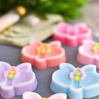 Сувенирное мыло Love in spring Орхидея