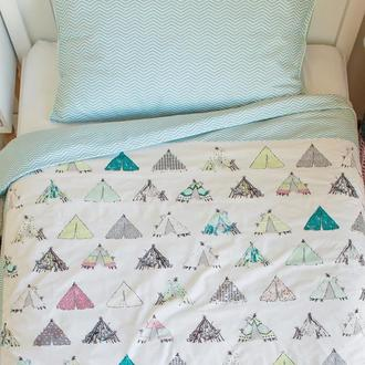 Постельный набор Tent