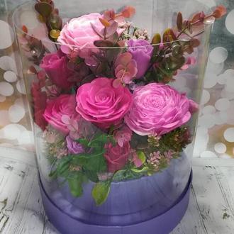 """букет роз """"Нежность"""""""