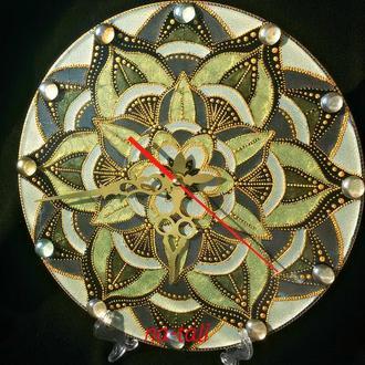 """Часы """"etincelles d'or"""""""