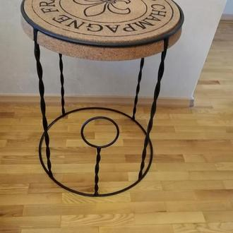 "столик  ""Muselet"""