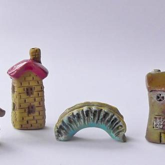 Миниатюра Керамика набор №7