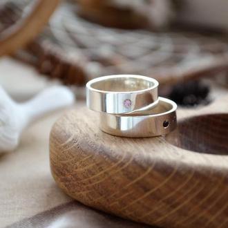 Обручальные кольца Симфония Любви