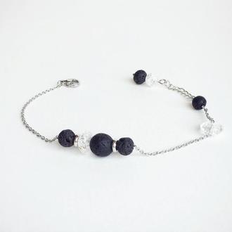 Браслет из натуральных камней (модель № 257) JK jewelry