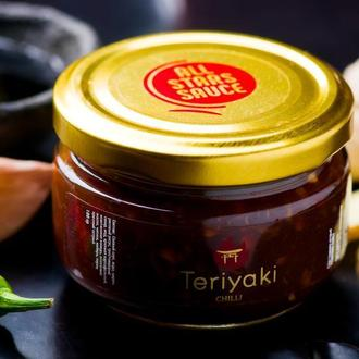 Teriyaki Chilli / Терияки Чили