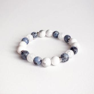 Браслет из натуральных камней (модель № 306) JK jewelry