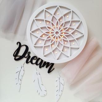 Ночник Ловец снов