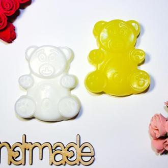 Безопасное мыло для детей