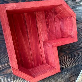 Ящик сердце