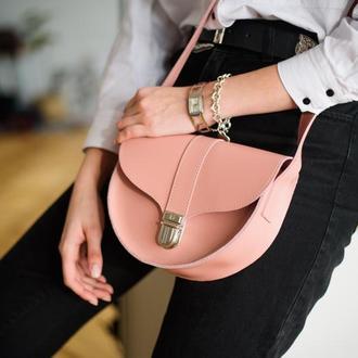 Летняя сумка через плечо. Женская весенняя сумка. Сумка мини