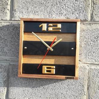 Промышленные настенные часы, уникальные настенные часы, необычные настенные часы