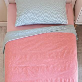 Постель для девочки Pink & Blue