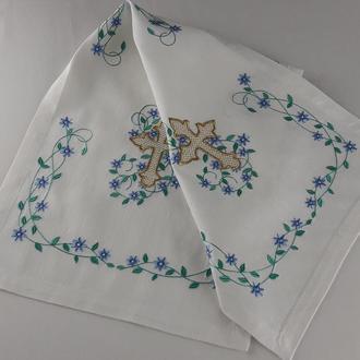 Пасхальный рушник