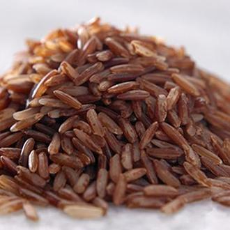 Рис бурый 250г