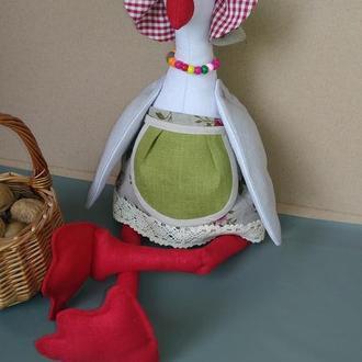 Гусиня господиня - лялька