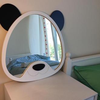 Зеркало детское Панда