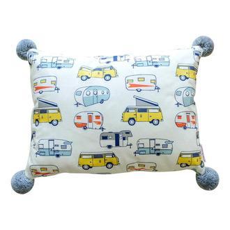 Подушка для мальчика