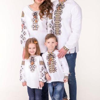 Семейная коллекция 'Буковина'