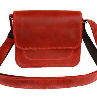 Кожаная женская сумка с гравировкой 8 цветов, ручная работа, бесплатная гравировка, S размер