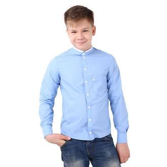 Рубашка для мальчика Aron (R048024) от TM Timbo