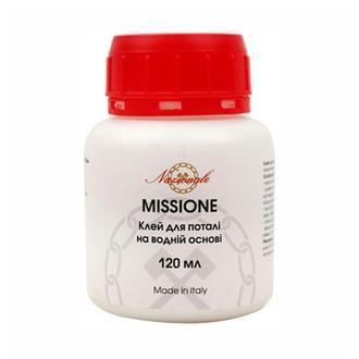 Клей для золочения Nazionale Микстион на водной основе 120 мл