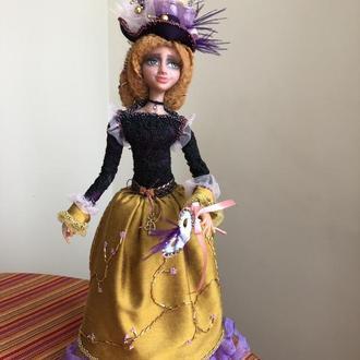 Кукла Флоренс