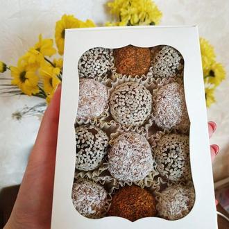 Полезные конфеты 12шт