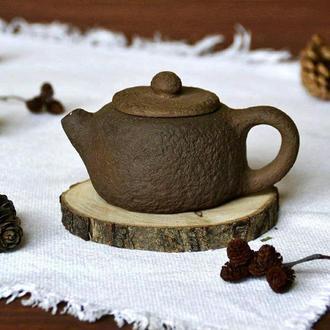 Чайник 100 мл для чаепитий