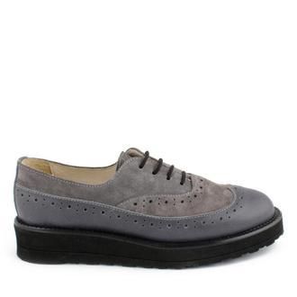 Броги женские Aura Shoes 3504847