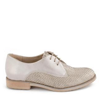 Женские туфли-дерби Aura Shoes 21-210072