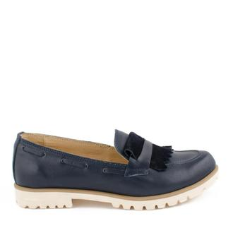 Лоферы женские Aura Shoes 3160519
