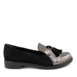 Лоферы женские Aura Shoes 3452454