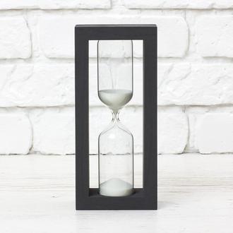 Часы песочные 10 минут
