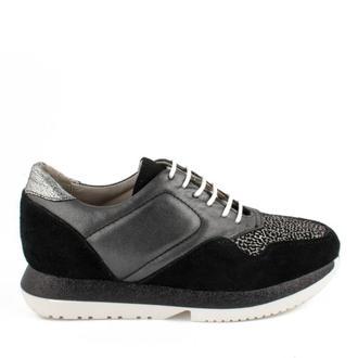 Женские кроссовки Aura Shoes 21-20962