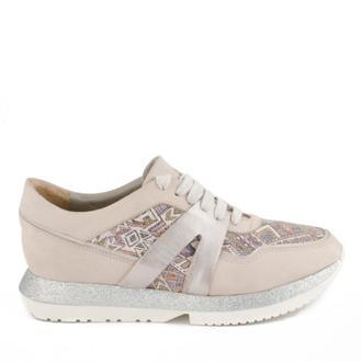 Женские кроссовки Aura Shoes 21-20963