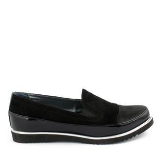 Слипоны женские Aura Shoes 373242746