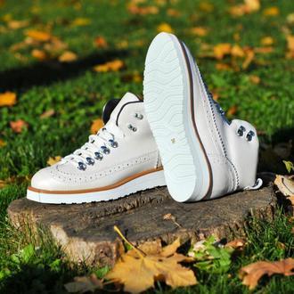 Ботинки женские Aura Shoes 7495400