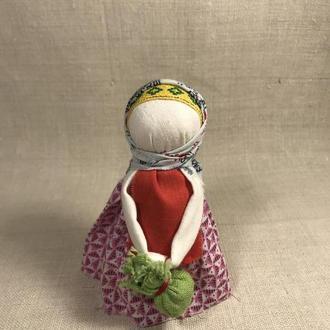 Кукла Мотанка Подорожница