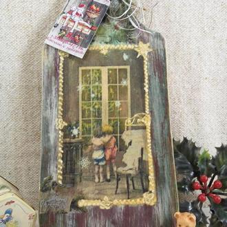 Досочка Рождественская