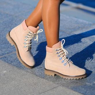 Ботинки женские Aura Shoes 7475712