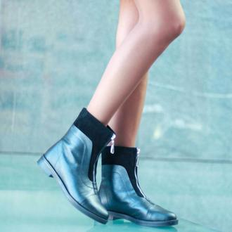 Ботинки женские Aura Shoes 7699924
