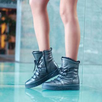 Ботинки женские Aura Shoes 7229800
