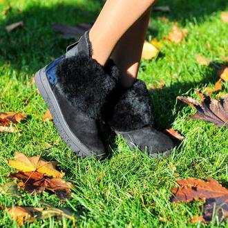 Ботинки женские Aura Shoes 724010464