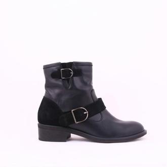 Ботинки женские Aura Shoes 7520201