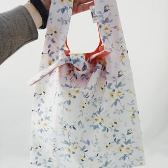 Текстильные сумочки, эко-сумки.