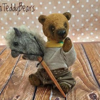Медведь Тедди Эмильен
