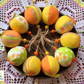 Набор ′Пасхальные яйца′ - 10шт