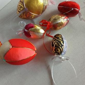 Яйцо пасхальное, декоративное