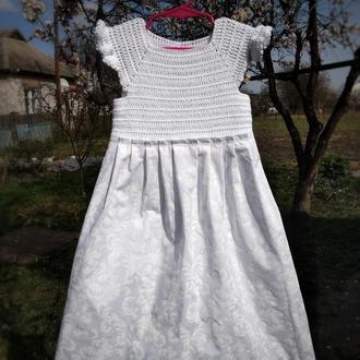 Платье, платьице для девочки